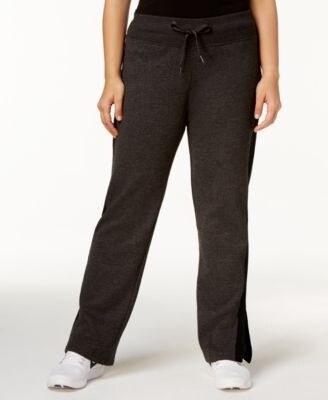 Női Calvin Klein nagyméretű szabadidő nadrág - Glami.hu bed340480f