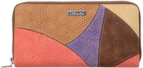 d1b25ff9c0e4 peňaženka Desigual Jackie Fiona beige - Glami.sk