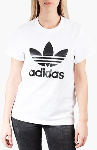 5182c5d12f adidas Originals Boyfriend Trefoil DX2322 női póló - Glami.hu
