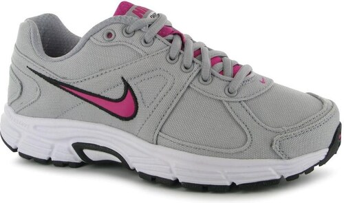 boty Nike Dart IX Canvas dámské Running Shoes Grey Pink - Glami.sk 91dc2f7c5c9