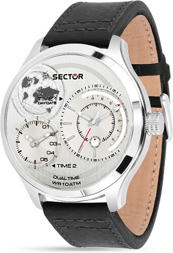 de42f3044 SECTOR WATCHES Hodinky SECTOR NO LIMITS model Traveller R3251504002 ...