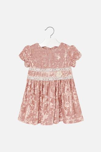 6158178b4fd Mayoral - Детска рокля 92-134 cm - Glami.bg
