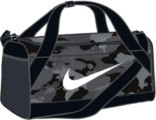 883ee50bc4 Taška Nike NK BRSLA S DUFF - AOP ba5433-022 - Glami.sk