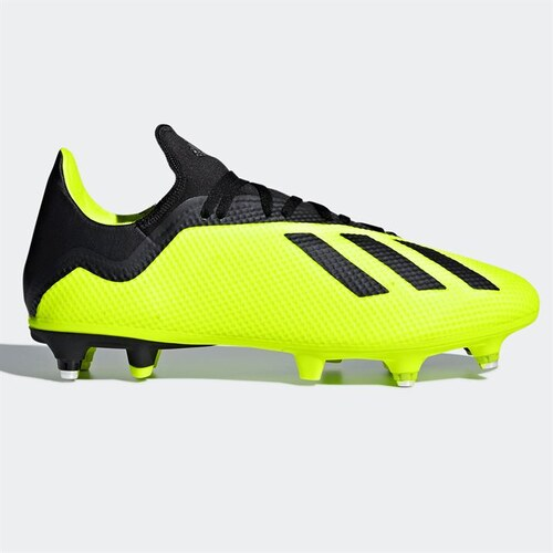 Adidas X 18.3 Mens SG Football Boots - Glami.sk ec207fca06