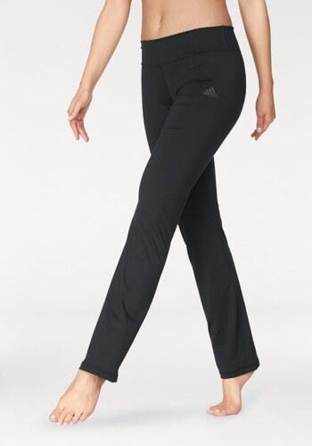 adidas Performance Športové nohavice »D2M BRUSH PANT« čierna - Glami.sk 6854673f36c