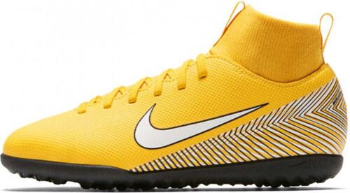 boty Nike Mercurial Superfly Club Neymar Jr DF dětské Astro Turf ... 9f44a369f7