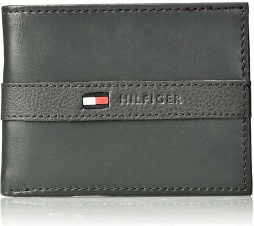 9ba66c88b6 TOMMY HILFIGER pánská peněženka šedá - Glami.cz