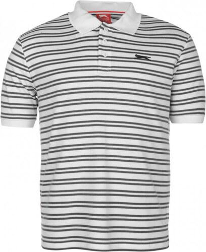 8a390fc3a2 Slazenger Inter Lock Yarn Dyed Polo Shirt Mens - Glami.hu