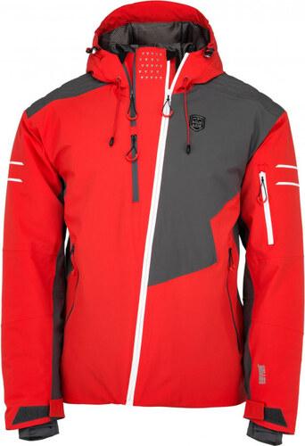 0547881db1e Men's ski jacket Kilpi ASIMETRIX-M - Glami.bg