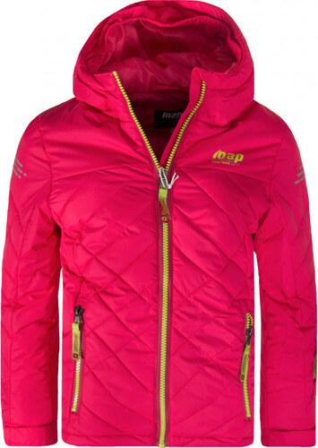 Children s ski jacket LOAP FEBINA - Glami.sk 0f574ff2f0d