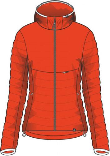 Women s outdoor jacket NORTHFINDER KAILYN - Glami.bg 23e964fd04