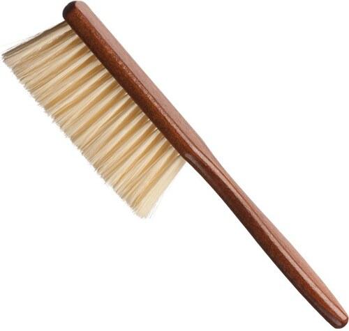 EUROstil Barber drevený oprašovák na vlasy s rúčkou - Glami.sk 08ff6537478