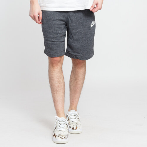 Nike M NSW Heritage Short melange čierne - Glami.sk 11ecef42e3