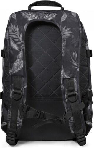 2064b8f44a EASTPAK Vzorovaný čierny ruksak VOLKER Bw Forest - Glami.sk