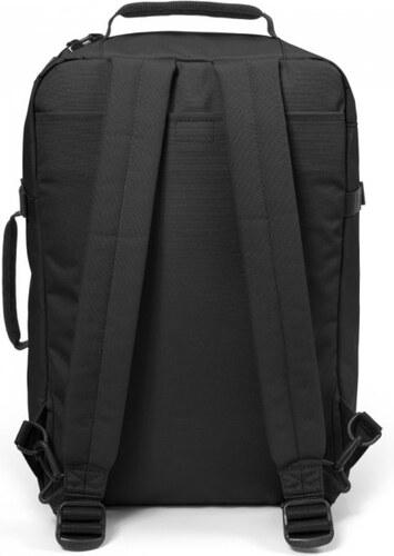 532d45304b EASTPAK Čierny ruksak HATCHET Black - Glami.sk