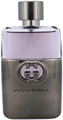 c59bd2b91 Gucci Guilty Pour Homme toaletní voda pro muže - Glami.sk