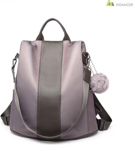 980ce59d2e Miss Lulu ÚJ 2019-es megjelenésű elegáns és divatos női táska hátizsák
