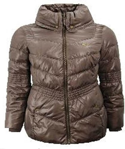 Dámska zimná bunda Puma - Glami.sk 86171704f76