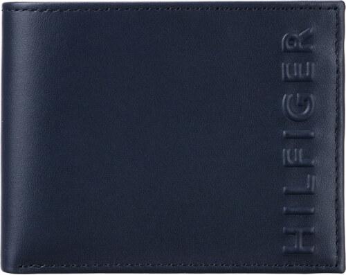 Tommy Hilfiger Peňaženka Modrá - Glami.sk 81371a2c77a