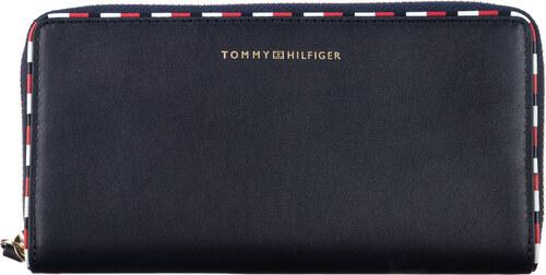 Tommy Hilfiger Classic Large Peňaženka Modrá - Glami.sk 8330bbf6996