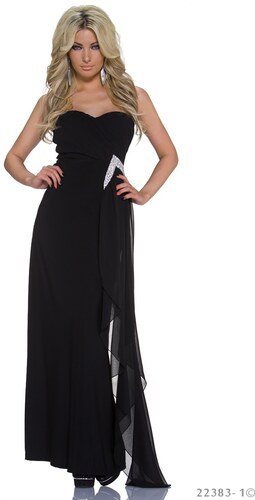 22cddbd95516 Webmoda Spoločenské šaty Trisha - Glami.sk