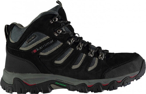 037bb79a2e1 Karrimor Mount Mid Mens Walking Boots - Glami.bg