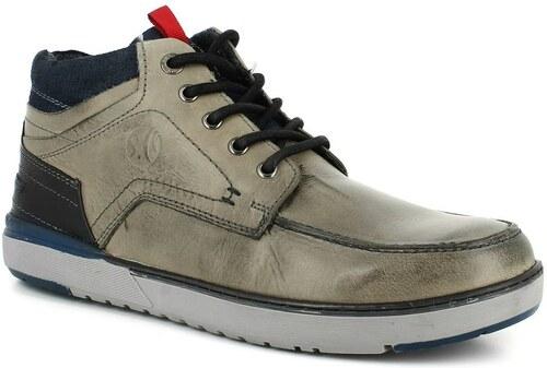 cbf0188c5e Pánska kožená členková obuv s.Oliver - Glami.sk