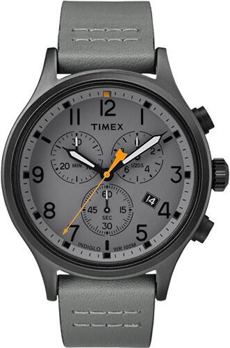 4c2b5b89dd Timex Allied Chronograph TW2R47400 - Glami.cz