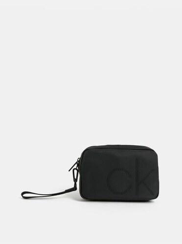 797f43a32b Calvin Klein Jeans černá pánská toaletní taška - Glami.cz