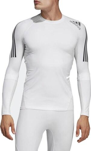 Tričko s dlhým rukávom adidas ASK SPR LS 3S dw8484 Veľkosť S - Glami.sk 47cc4cd2bc4