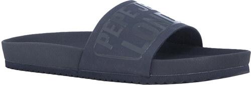 dc3858713d8 Pepe Jeans pánské tmavě modré pantofle - Glami.sk