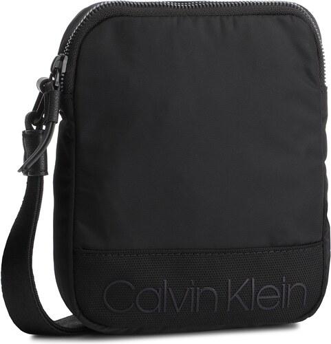 Ľadvinka CALVIN KLEIN - Shadow Mini Reporter K50K504366 001 - Glami.sk d06e6a18878