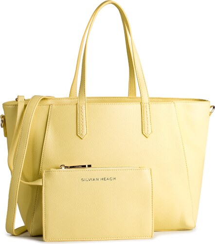 0a8973fd48 Kabelka SILVIAN HEACH - Shopper Bag Milly RCP19005BO Yellow Sun W0904