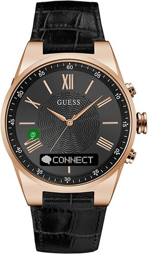2ecc32560 GUESS CONNECT WATCHES Mod. C0002MB3 - Glami.sk