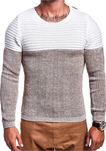Pánský pletený svetr Tazzio 16-474 - Glami.cz d5eba3525f