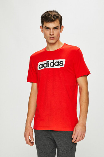adidas Performance - T-shirt - Glami.hu 40e4e30e82