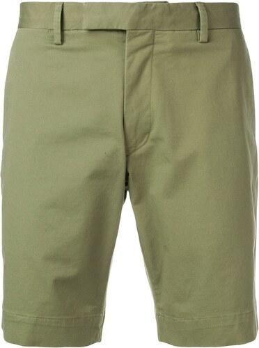 f144d758dfb Polo Ralph Lauren chino shorts - Green - Glami.sk