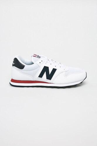 New Balance - Cipő GM500SWB - Glami.hu 5e380c81ab