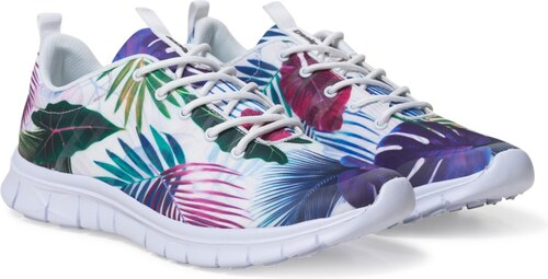 Desigual szinesek sport cipő Running Bio Patching - Glami.hu b102cddd10