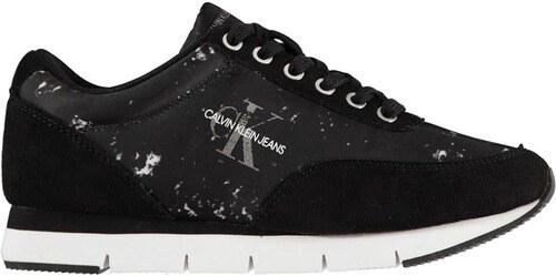975d938c1f5 Dámské boty Calvin Klein Tabata Černé - Glami.cz