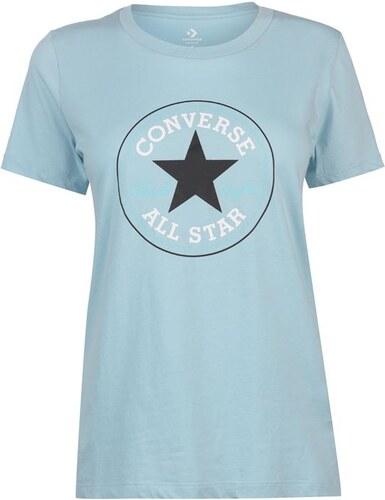 Dámské triko Converse Chuck Ocean Bliss - Glami.sk d87036594d