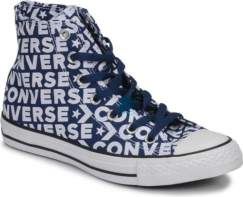 -5% Nové Converse Členkové tenisky CHUCK TAYLOR ALL STAR WORDMARK HI  Converse 621cc55b4d