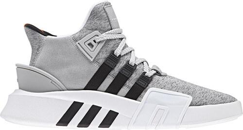 2dbbec6a396 adidas Originals adidas EQT Bask ADV 91 18 šedé B37516 - Glami.sk