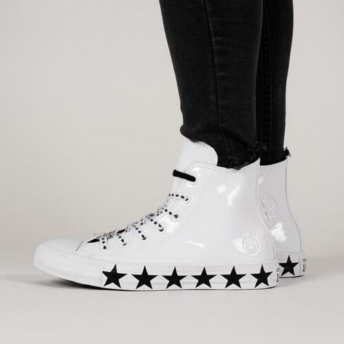 Converse Chuck Taylor All Star Miley Cyrus 563719C - Glami.cz b12117802b