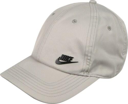 c68df5506afcc -15% Nike Sportswear Kšiltovka  U NSW AROBILL H86 CAP MT FT TF  šedá