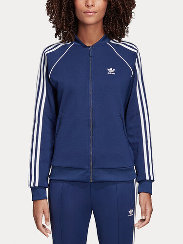 e40b225ca Mikina adidas Originals Sst Tt - Glami.cz