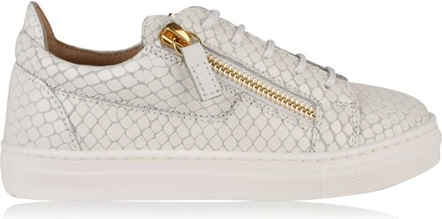 10162ec6f6ba9 Tenisice GIUSEPPE ZANOTTI Children Unisex London May Low Top Trainers