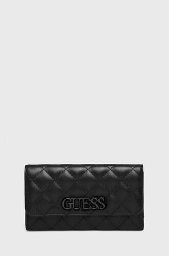 341da0832 Guess Jeans - Peňaženka - Glami.sk