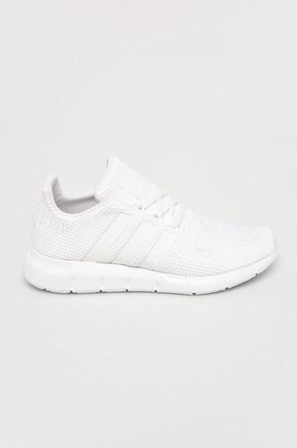 adidas Originals - Detské topánky Swift Run - Glami.sk 0fcf2bdb188
