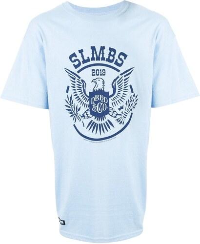 Neighborhood X Fragment Design SLUMBERS   C-TEE SS - Blue - Glami.cz 3ce7053275